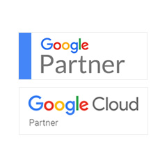 Google Partner - Google Cloud Partner