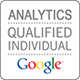 Certificazione Google Analytics - Qualified Individual