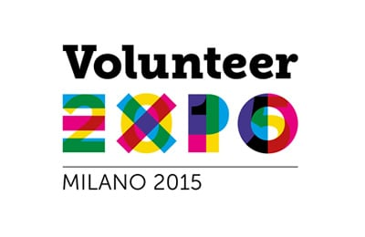 EXPO 2015 Volunteer