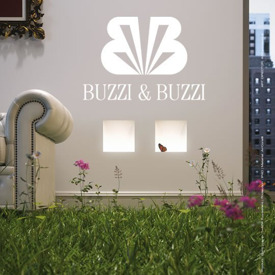 Buzzi & Buzzi - Lighting Design