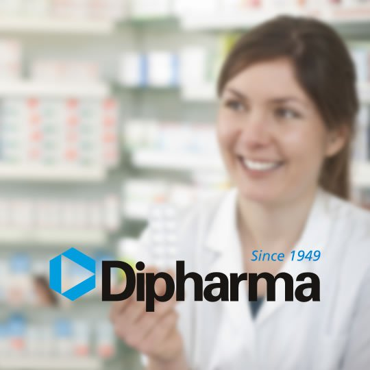 Dipharma Active Inside